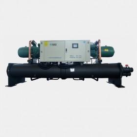 干式双螺杆热泵机组系列