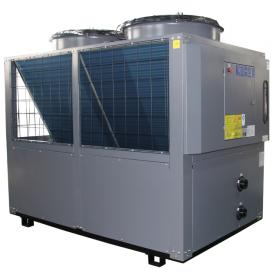风冷涡旋式热泵冷水机组