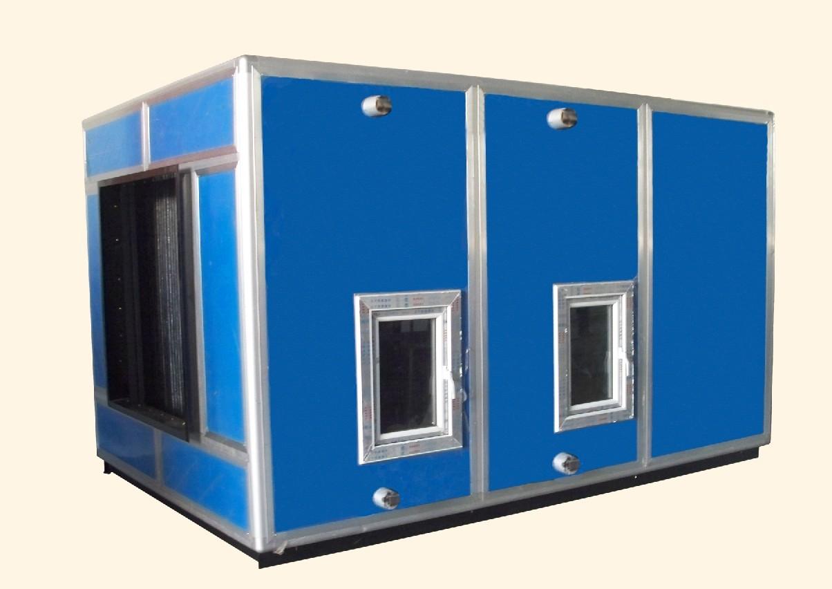 ZK型组合式空调机组