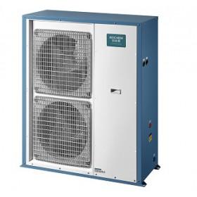 低温型变频地暖空调一体机DKLRBQ-8I