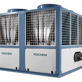 低温商用地暖空调一体机DKLRQ-150II