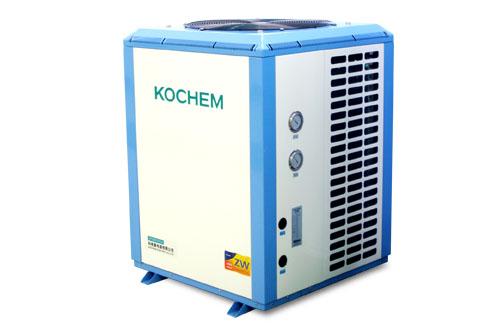 常温商用型空气能热水器KFXRS-19Ⅱ