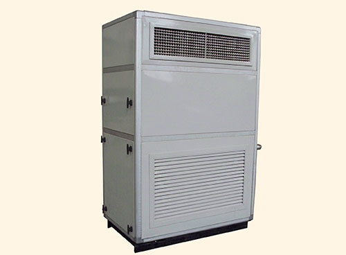 NLG型柜式暖风机