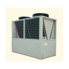 模块式冷热水机组