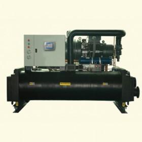 海(污)水源热泵机组