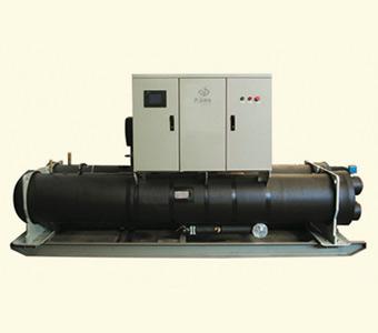 水源热泵机组(满液)