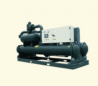 环保型高温热泵机组