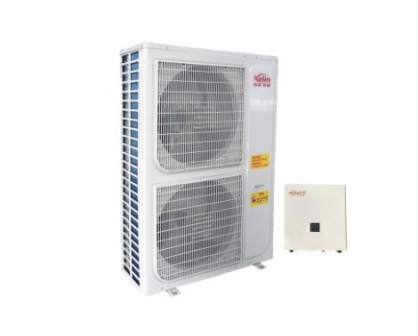 供暖专用变频一体机(冷暖两用)