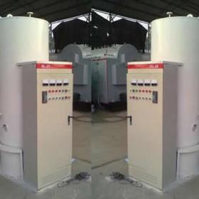 电加热立式蒸汽锅炉