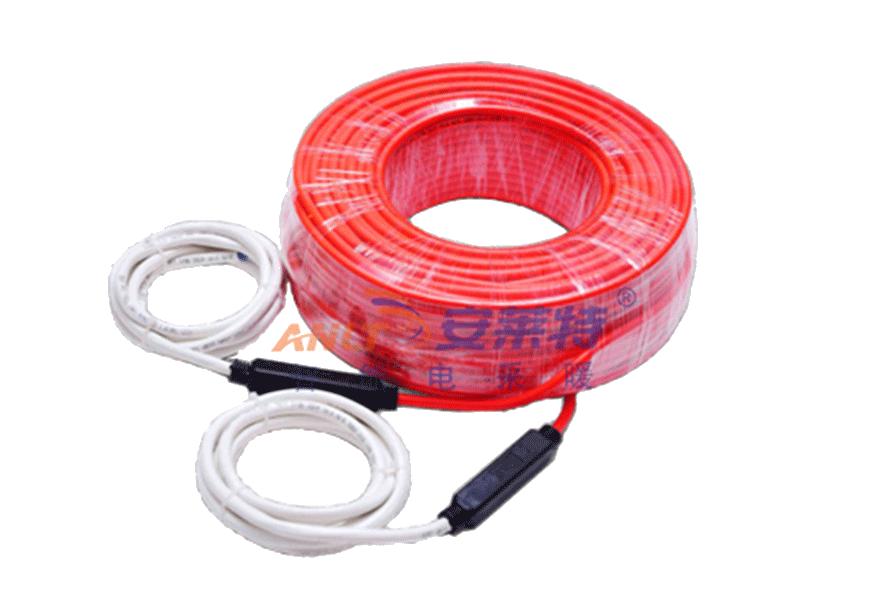 单导发热电缆(18WM)