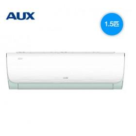 大1.5匹 变频1级 壁挂式冷暖家用空调