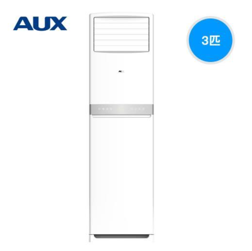 3匹 定速 立式冷暖家用柜机节能空调