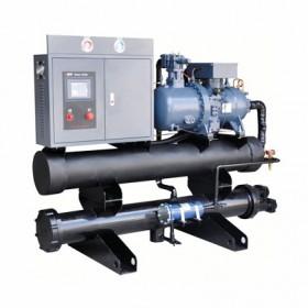 螺杆式工业水冷机