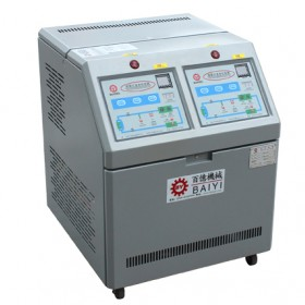高低双温控水温机