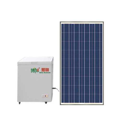 北京博龙阳光新能源高科技开发有限公司