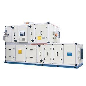 德州经济开发区德冷空调设备厂