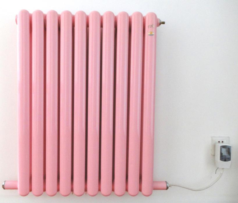 真空超导节能电暖器