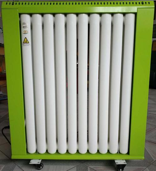 真空超导电暖器参数及其运行费用