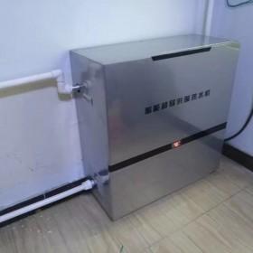 热水机专利及检测报告