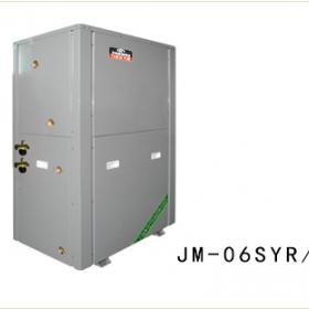 水源热泵机组JM-06SYR/B