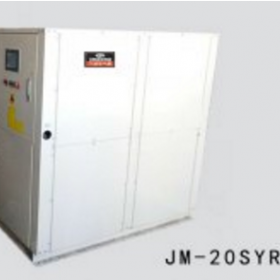 水地源热泵机组 JM-20SYR/B