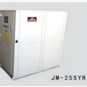 水地源热泵机组 JM-25SYR/B