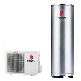 华美星空气能热水器