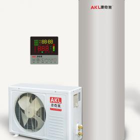 家用中央热水器