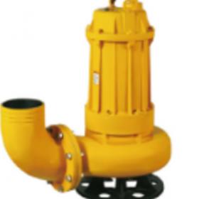 WQ型大功率污水污潜水泵