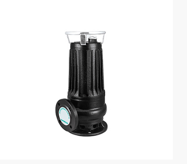 WQ-QG切割型污水污物潜水电泵