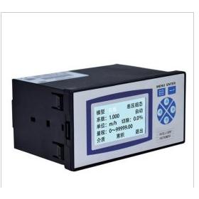 XM-LU智能液晶显示流量积算仪