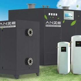 ANZE多功能电采暖炉及电热水锅炉