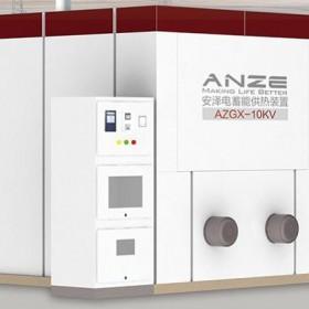 ANZE380V/10KV高压电蓄能供热装置
