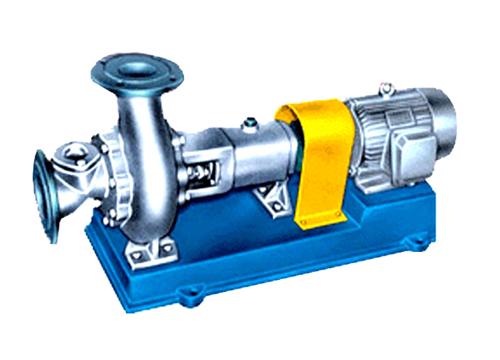 WJ型浆泵
