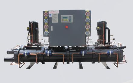 水冷涡旋式冷水机组 SL系列
