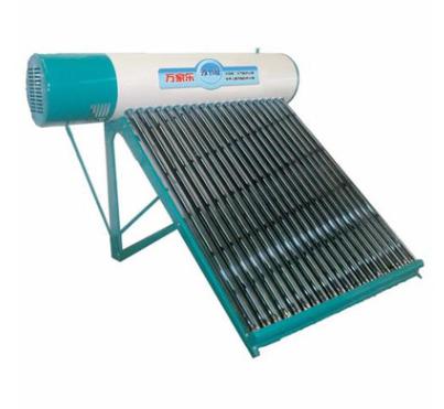 万家乐太阳能热水器20/1.8KPABW-1P