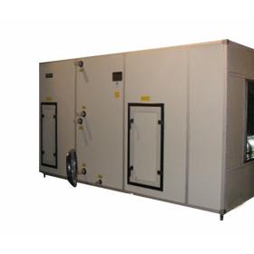 卧式ZK-W组合式空调