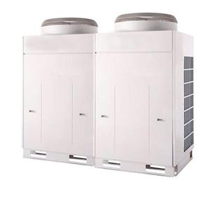 模块式风冷热回收机组