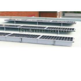 压载式屋顶安装系统