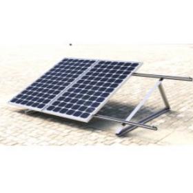 平面屋顶支架系统