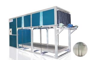 ABI30直冷块冰机