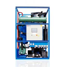 TV50管冰机