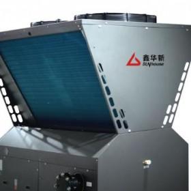 商用超低温空气源热泵