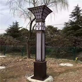 新闻:银川太阳能景观灯厂家定做