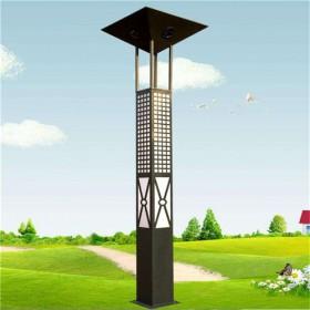 新闻:鹤壁太阳能景观灯厂家公园安装