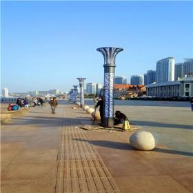 新闻:郑州太阳能景观灯厂家样式