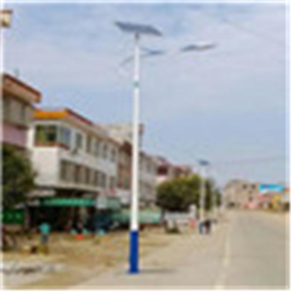 新闻:保定太阳能路灯厂家,保定太阳能路灯安装