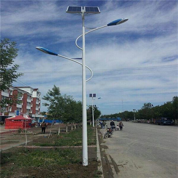 新闻:许昌太阳能路灯厂家,许昌太阳能路灯光源功效