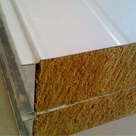 岩棉净化板2