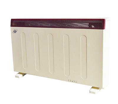 储热式电采暖